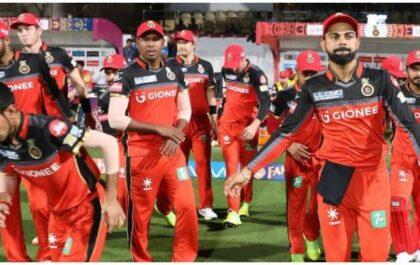 IPL 2020 के लिए रॉयल चैलेंजर्स बैंगलौर को इन 3 खिलाड़ियों को कर देना चाहिए था रिलीज 2