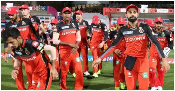 IPL 2020 के लिए रॉयल चैलेंजर्स बैंगलौर को इन 3 खिलाड़ियों को कर देना चाहिए था रिलीज 10