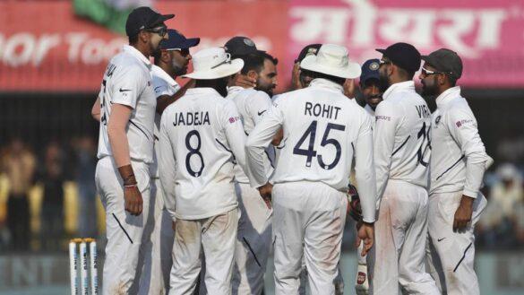 INDvBAN, दूसरा टेस्ट: भारतीय टीम की संभावित प्लेइंग इलेवन, टीम में हो सकता है ये बदलाव 1