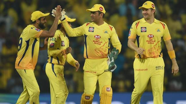 IPL 2020 के बाद संन्यास ले सकते हैं चेन्नई सुपर किंग्स के ये 3 खिलाड़ी