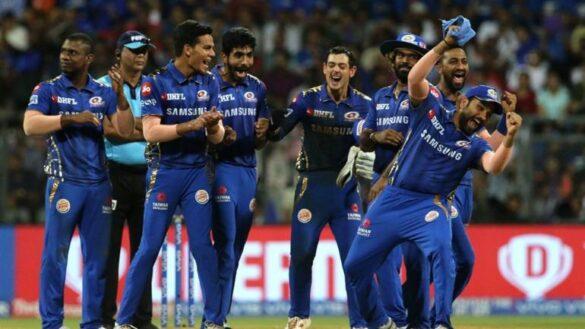 आईपीएल 2020: अपने इन 3 पुराने खिलाड़ियों पर एक बार फिर से दांव लगा सकती है मुंबई इंडियन्स 15