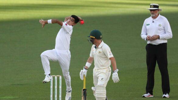 16 साल का पाकिस्तानी खिलाड़ी ऑस्ट्रेलिया के खिलाफ करने वाला है टेस्ट डेब्यू 7