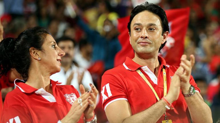 नेस वाडिया की मांग, आईपीएल मैच से पहले हो राष्ट्र गान 1