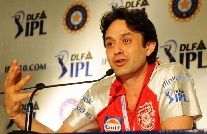 नेस वाडिया की मांग, आईपीएल मैच से पहले हो राष्ट्र गान
