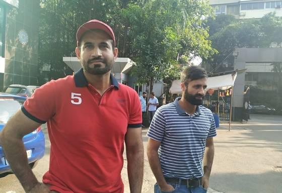 इरफ़ान पठान से मिलने के बाद जम्मू कश्मीर क्रिकेट पर सौरव गांगुली ने लिया ये फैसला 1
