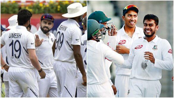 INDIA vs BANGLADESH: दूसरा टेस्ट, DREAM 11 फैंटेसी क्रिकेट टिप्स – प्लेइंग इलेवन, पिच रिपोर्ट और इंजरी अपडेट 11