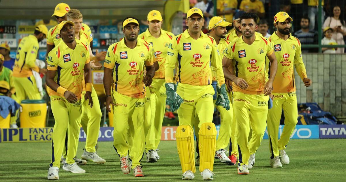 5 विदेशी खिलाड़ी, जिन्होंने चेन्नई सुपर किंग्स से खेला, फिर भी नहीं जानते होंगे आप