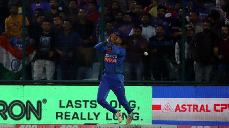बांग्लादेश के खिलाफ आखिरी टी20 मैच के लिए भारतीय टीम कर सकती है ये 3 बदलाव 2