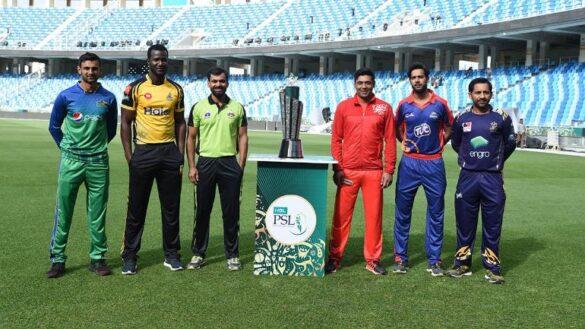 पाकिस्तान सुपर लीग 2020: 14 देशों के ये 144 खिलाड़ी गोल्ड कैटेगरी ड्राफ्ट में हुए शामिल 9