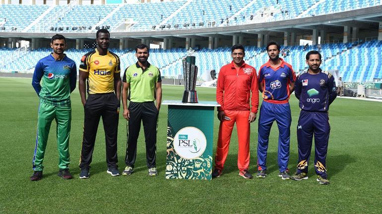 डेल स्टेन, हाशिम अमला सहित ये 28 विदेशी खिलाड़ी पाकिस्तान सुपर लीग के ड्राफ्ट में हुए शामिल 2