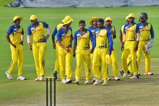 सैयद मुश्ताक अली ट्रॉफी : राजस्थान को हरा तमिलनाडु फाइनल में, वाशिंगटन सुंदर और रविचंद्रन अश्विन चमके 29