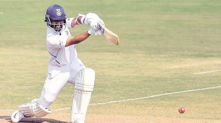 भारत को मिल गया एक और तूफानी गेंदबाज, अजिंक्य रहाणे और पृथ्वी शॉ जैसे बल्लेबाजों को किया ढेर 2