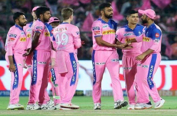 आईपीएल 2020 : राजस्थान रॉयल्स ने इंग्लैंड के इस खिलाड़ी को ट्रायल के लिए बुलाया 12
