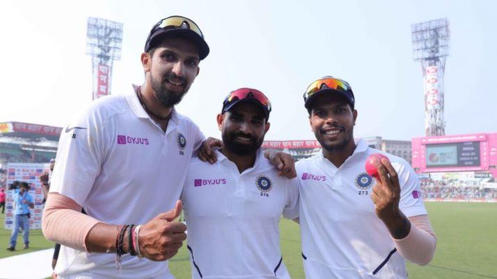 रवि शास्त्री ने बताया क्या है वो बदलाव जिसके बाद भारतीय टीम की गेंदबाजी हुई विश्व में सबसे मजबूत 1