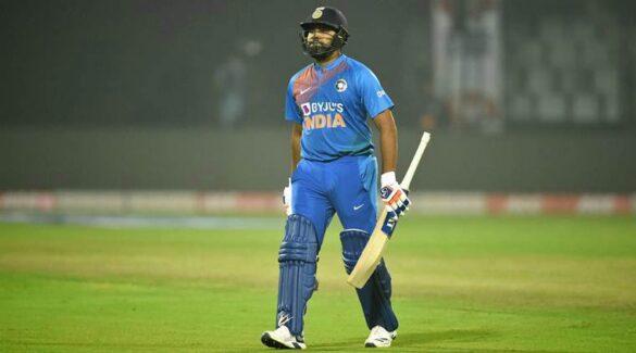 बांग्लादेश सीरीज के बाद रोहित शर्मा को आराम देकर इस खिलाड़ी को मिल सकता है मौका 8