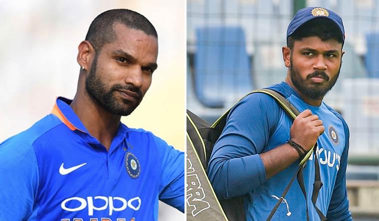 गौतम गंभीर ने कहा शिखर धवन की जगह इस भारतीय खिलाड़ी को दिया जाए ओपनिंग का मौका