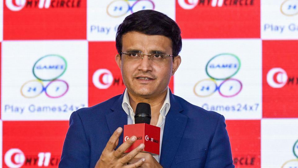 सौरव गांगुली ने बताया, 2020 में भारतीय टीम का सबसे बड़ा चैलेंज क्या होगा 1