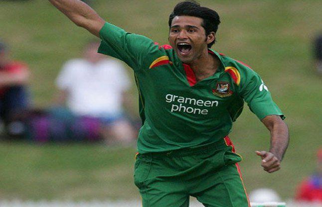 शाकिब अल हसन के बाद अब बांग्लादेश का एक और खिलाड़ी हो सकता है बैन, गेंद न चमकाने पर साथी खिलाड़ी को सबके सामने पीटा 1