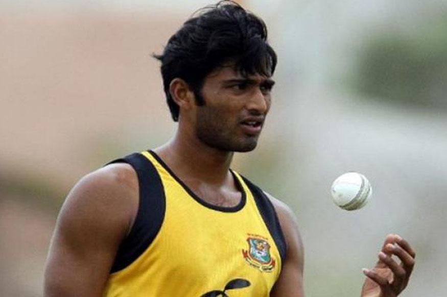 शाकिब अल हसन के बाद अब बांग्लादेश का एक और खिलाड़ी हो सकता है बैन, गेंद न चमकाने पर साथी खिलाड़ी को सबके सामने पीटा 2