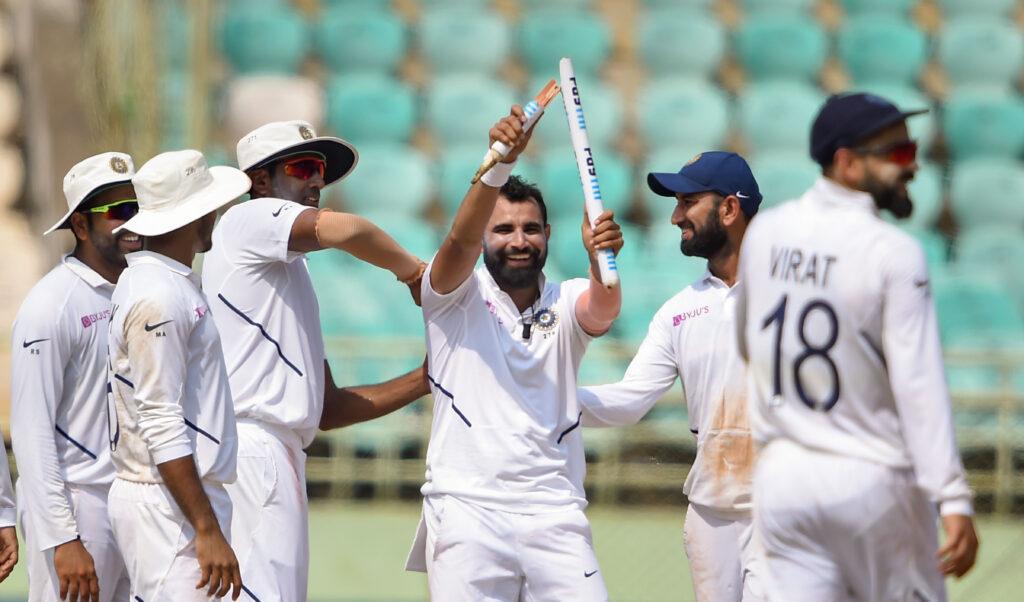 भारत रेगिस्तान और बर्फ पर भी खेलकर आसानी से जीतेगा मैच : सुनील गावस्कर 1
