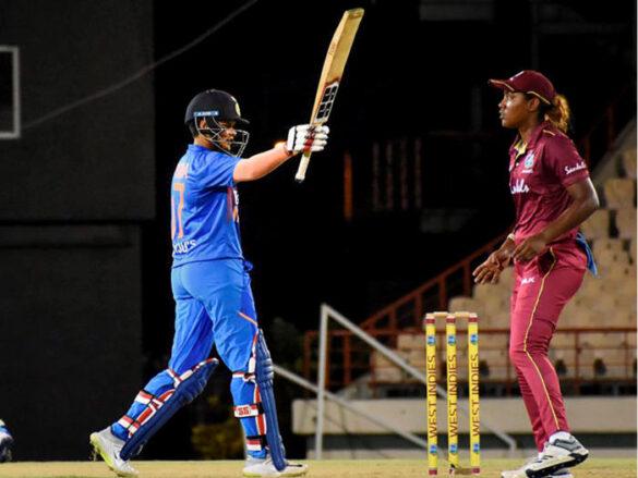 15 साल के इस भारतीय खिलाड़ी के फैन हुए ऑस्ट्रेलियाई, कोच ने कहा भविष्य की स्टार है 20