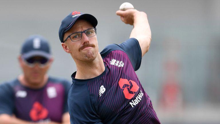 न्यूजीलैंड के खिलाफ टेस्ट के दौरान इंग्लैंड के जैक लीच को अस्पताल में कराया गया भर्ती, हालत चिंताजनक 2