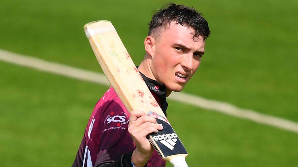 आईपीएल नीलामी से पहले ही इंग्लैंड के इस युवा बल्लेबाज पर है चेन्नई सुपर किंग्स और मुंबई इंडियंस की नजर