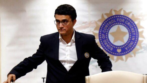 आईपीएल 2020 का आयोजन होगा या नहीं, बीसीसीआई चीफ सौरव गांगुली ने सुनाया अपना फैसला 17