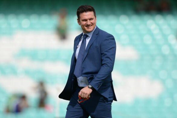 ग्रीम स्मिथ ने दक्षिण अफ्रीका क्रिकेट के निर्देशक की भूमिका को ठुकराया 9