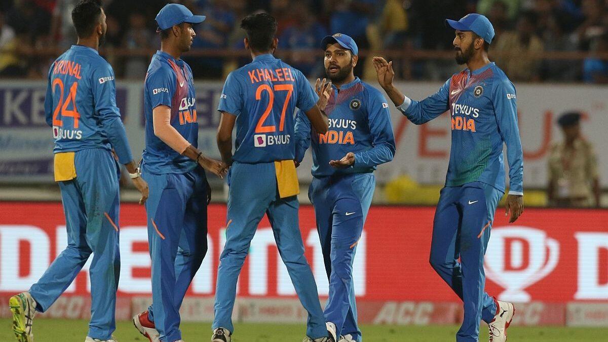 श्रीलका टी20 सीरीज में इन 5 भारतीय खिलाड़ियों के पास खुद को साबित करने का हो सकता हैं अंतिम मौका