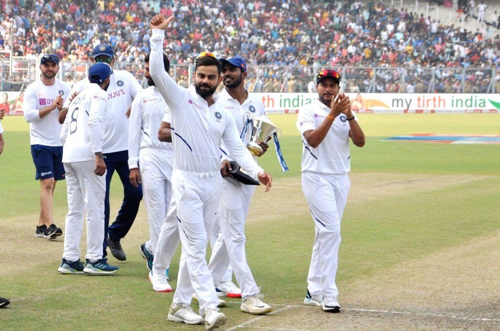सौरव गांगुली ने बताया, 2020 में भारतीय टीम का सबसे बड़ा चैलेंज क्या होगा 2