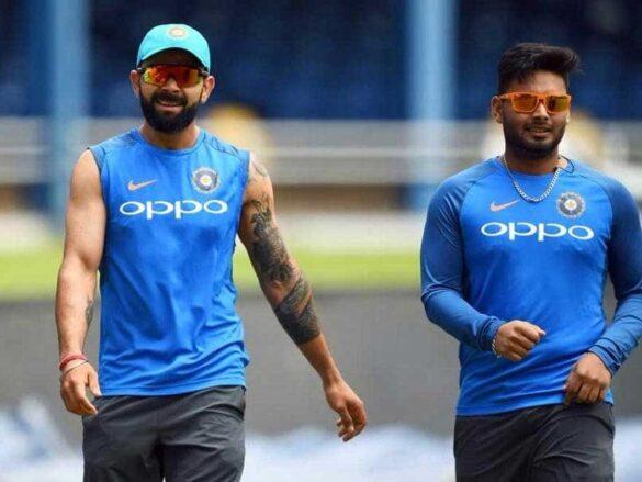 3 खिलाड़ी जिन्हें खराब प्रदर्शन के बावजूद, कप्तान विराट कोहली लगातार दे रहे मौका 14