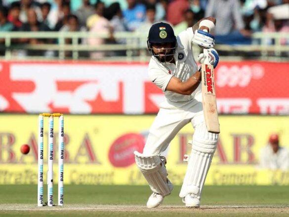 बतौर कप्तान सबसे तेज 5000 रन बनाने वाले खिलाड़ी बने विराट कोहली, दिग्गजों को छोड़ा पीछे 1
