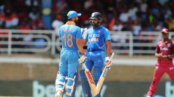 वेस्टइंडीज के खिलाफ हर चौथे वनडे मैच में शतक बना देता है ये भारतीय बल्लेबाज 4