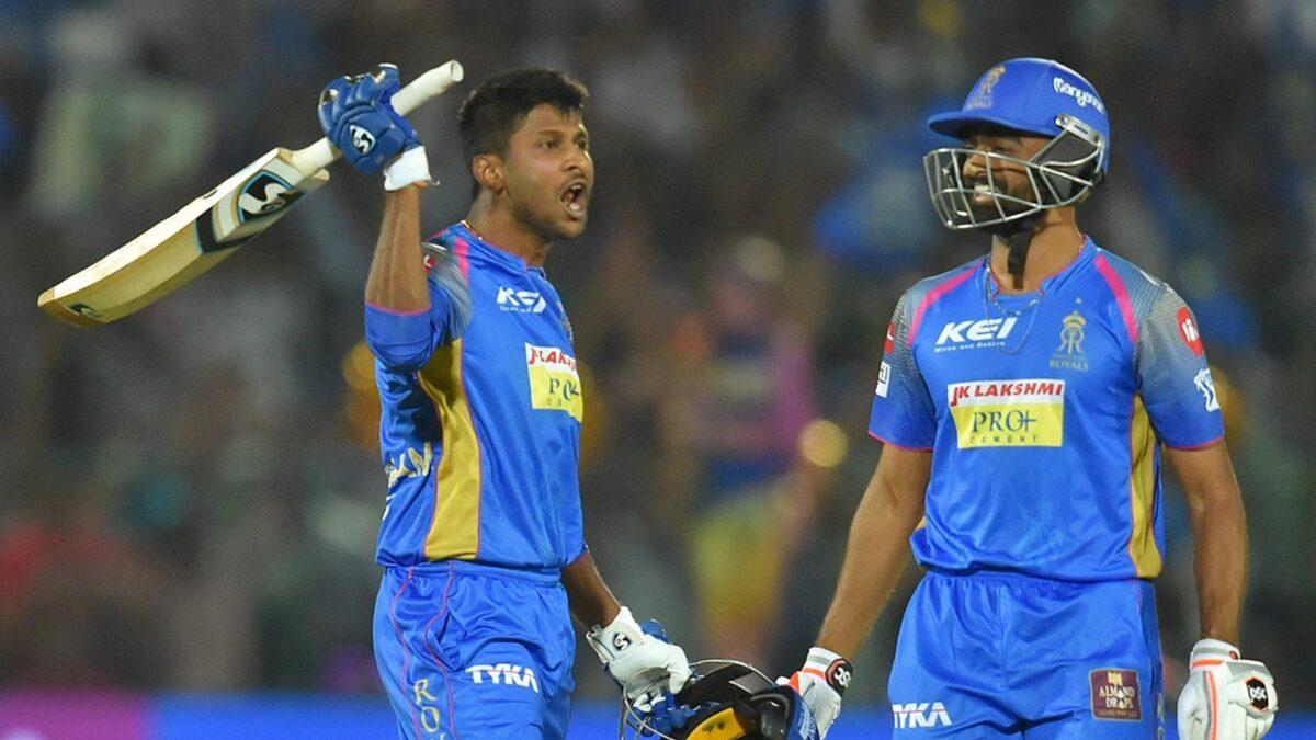 आईपीएल 2020: राजस्थान रॉयल्स ने ऑलराउंडर कृष्णप्पा गौतम को इस टीम से किया ट्रेड