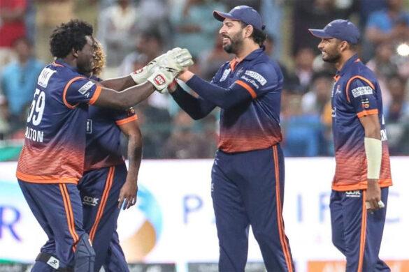 टी-10 लीग के बाद अब इस टूर्नामेंट में खेलते नजर आ सकते है युवराज सिंह और कई बड़े नाम भी शामिल 1