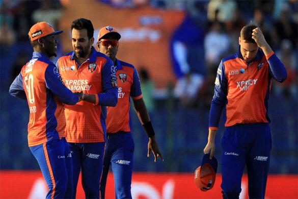 41 साल की उम्र में ज़हीर खान ने टी10 लीग में किया शानदार प्रदर्शन, एक ही ओवर में 2 बल्लेबाजों को भेजा पवेलियन 3