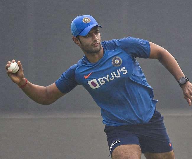 गेंदबाजी कोच भरत अरुण ने ऑलराउंडर शिवम दुबे की तारीफ में कहा, वह एक…