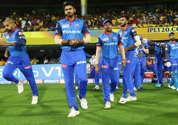 दिल्ली में नहीं होंगे आईपीएल के मैच, बीसीसीआई इस जगह करा सकती है मैच 9