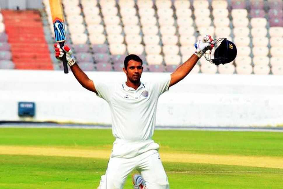 रणजी ट्रॉफी में तमिलनाडु ने विजय शंकर तो आंध्रप्रदेश ने हनुमा विहारी ने बनाया कप्तान 1