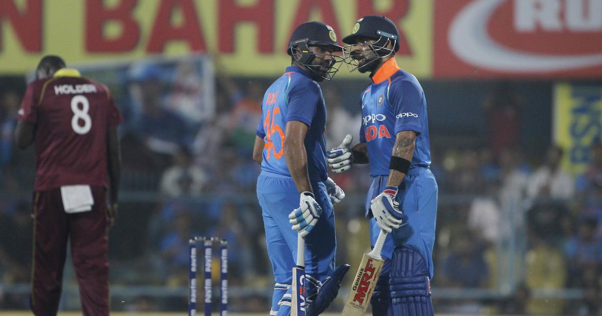भारत और वेस्टइंडीज के पहले वनडे मैच में ऐसा रहेगा मौसम का हाल 3