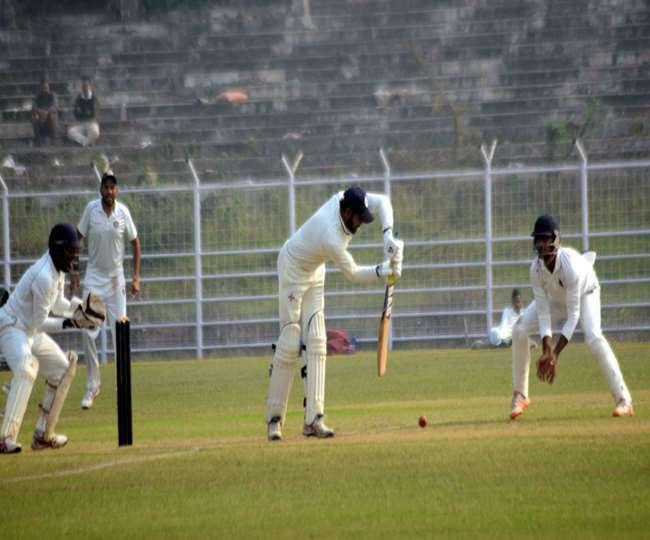 झारखंड की टीम ने रणजी ट्रॉफी में रचा इतिहास, फॉलोऑन के बाद भी दर्ज की जीत