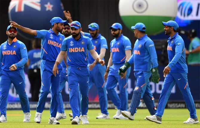 ऑस्ट्रेलिया के खिलाफ एकदिवसीय सीरीज के लिए हुई भारतीय टीम की घोषणा, इस खिलाड़ी की हुई टीम में वापसी 2