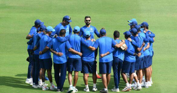 INDvsWI, पहला वनडे: 4 खिलाड़ी जिन्हें चेन्नई में बेंच पर बैठना पड़ सकता है 4
