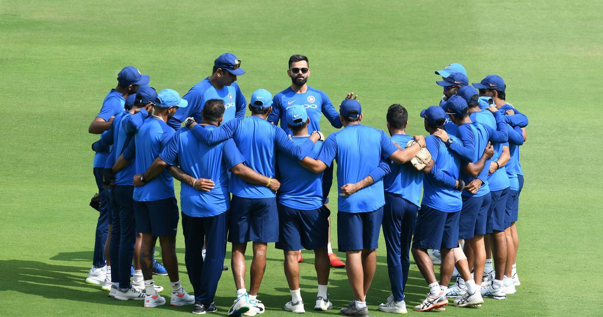 INDvsWI, पहला वनडे: 4 खिलाड़ी जिन्हें चेन्नई में बेंच पर बैठना पड़ सकता है