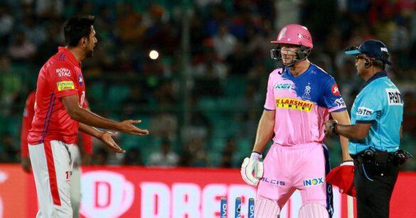 रविचंद्रन अश्विन से फैन ने पूछा इस आईपीएल किसे करेंगे मांकडिंग रन आउट, दिया ये जवाब 19
