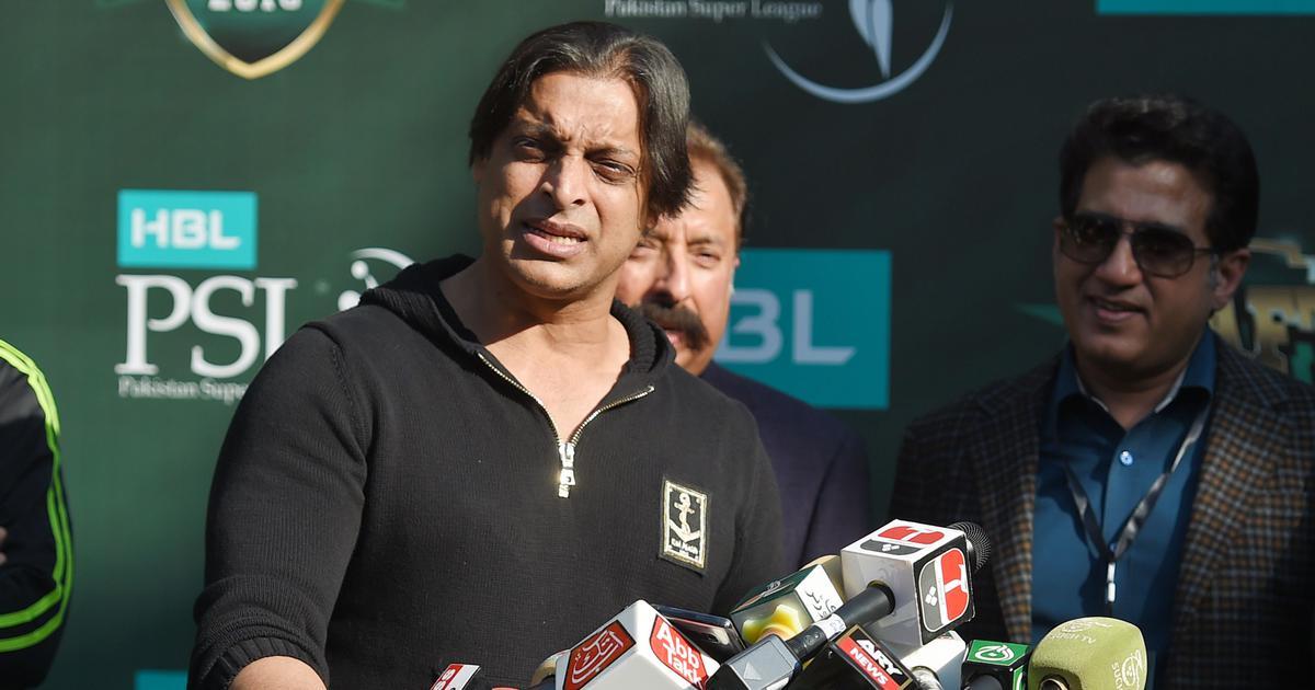 शोएब अख्तर का खुलासा, पाकिस्तान खिलाड़ी इस हिंदू क्रिकेटर के साथ ड्रेसिंग रूम में करते थे नाइंसाफी