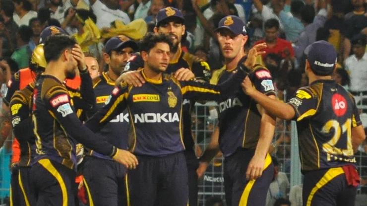 आईपीएल के अपने पहले मैच में इन 11 खिलाड़ियों के साथ उतर सकती है कोलकाता नाईट राइडर्स