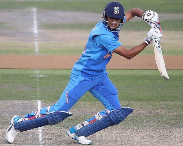 IPL AUCTION 2020 : सनराईजर्स हैदराबादकी टीम में शामिल हुए प्रियम गर्ग 25
