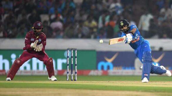 IND vs WI: 25 रन बनाते ही विराट कोहली के नाम दर्ज हो जाएगा बड़ा रिकॉर्ड 23